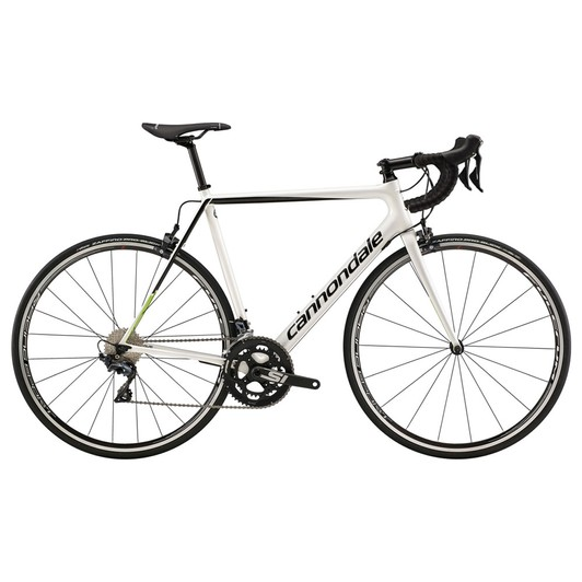 e828421e16c Cannondale SuperSix EVO Carbon Ultegra Road Bike 2019 | Sigma Sports