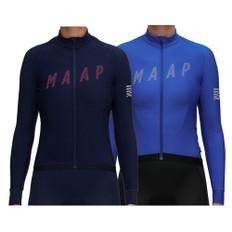 MAAP Escape Winter Womens Long Sleeve Jersey