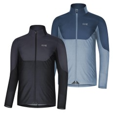 Gore Wear R5 Windstopper Long Sleeve Running Shirt
