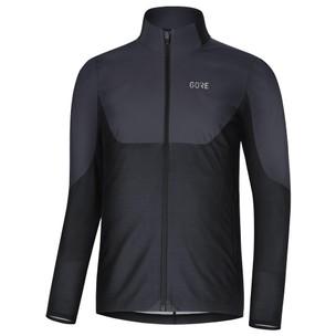 Gore Wear R5 Windstopper Long Sleeve Running Shirt