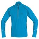 Gore Wear R3 Thermo Long Sleeve Zipped Shirt