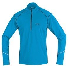 Gore Wear R3 Thermo Long Sleeve Zipped Shirt