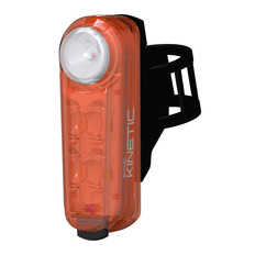 Cateye Sync Kinetic 40/50 LM Rear Light