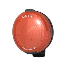 Cateye Sync Wearable Rear Light
