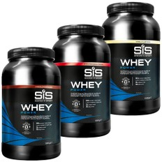 Science in Sport Whey Power Protein 1KG