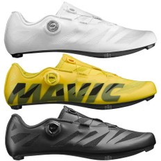 Mavic Cosmic Ultimate SL Road Shoes