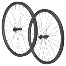 Roval Control Carbon SL 29 Disc Clincher Wheelset
