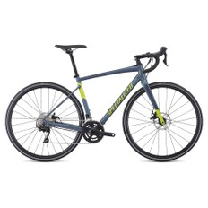 Specialized Diverge E5 Comp Disc Adventure Road Bike 2019