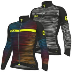 Ale Graphics PRR The End  Long Sleeve Jersey
