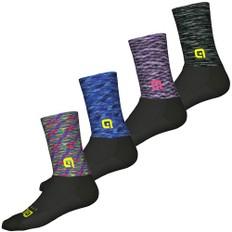Ale Merino Logo Socks