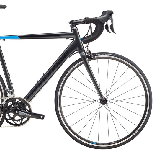 4985ac0ec1f Cannondale CAAD Optimo Claris Road Bike 2019 | Sigma Sports