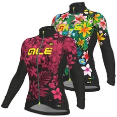 Ale Graphics PRR Sartana Womens Long Sleeve Jersey d0114b64b