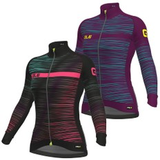 Ale Graphics PRR The End Womens Long Sleeve Jersey