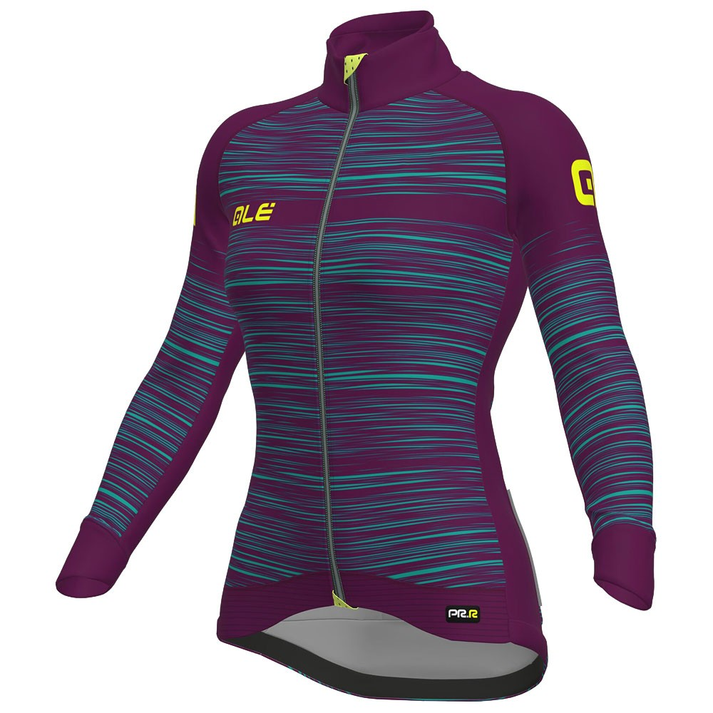 Ale Graphics The End Womens Jacket