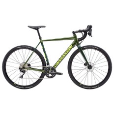 Cannondale CAADX 105 Disc Cyclocross Bike 2019