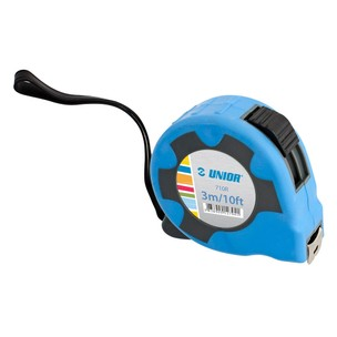 Unior Tools Measuring Tape 3-Metre 710R