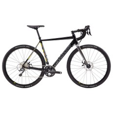 Cannondale CAADX Tiagra Disc Cyclocross Bike 2019