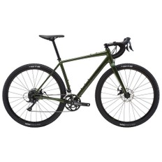 Cannondale Topstone SE Sora Disc Adventure Road Bike 2019
