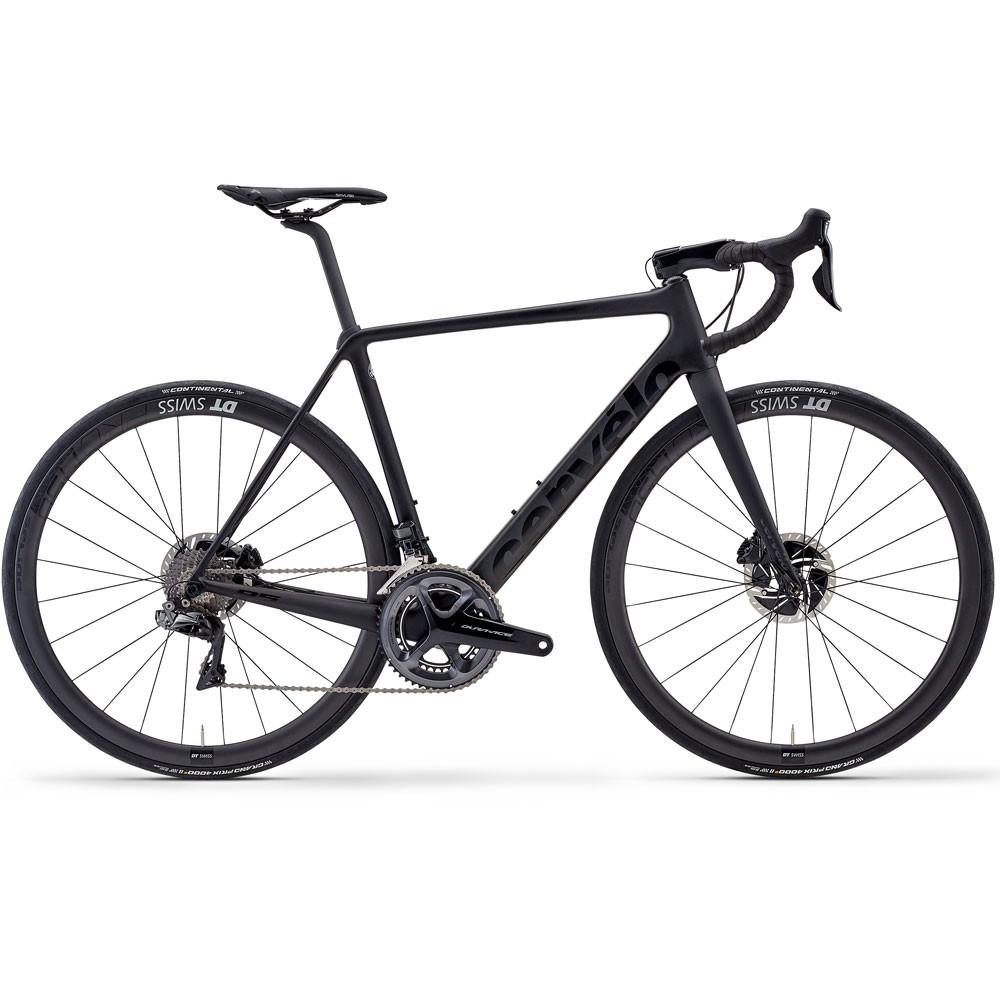 Cervelo R5 Dura-Ace Di2 9170 Disc Road Bike 2020