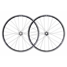 ENVE G23 Carbon Clincher Chris King R45 Disc Tubeless Wheelset