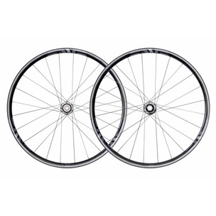 ENVE G23 Gravel Clincher Chris King R45 Disc Tubeless Wheelset