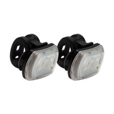 Blackburn 2'FER Front/Rear Light 2 Pack