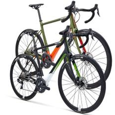 Cervelo C3 Ultegra Di2 Disc Road Bike 2019