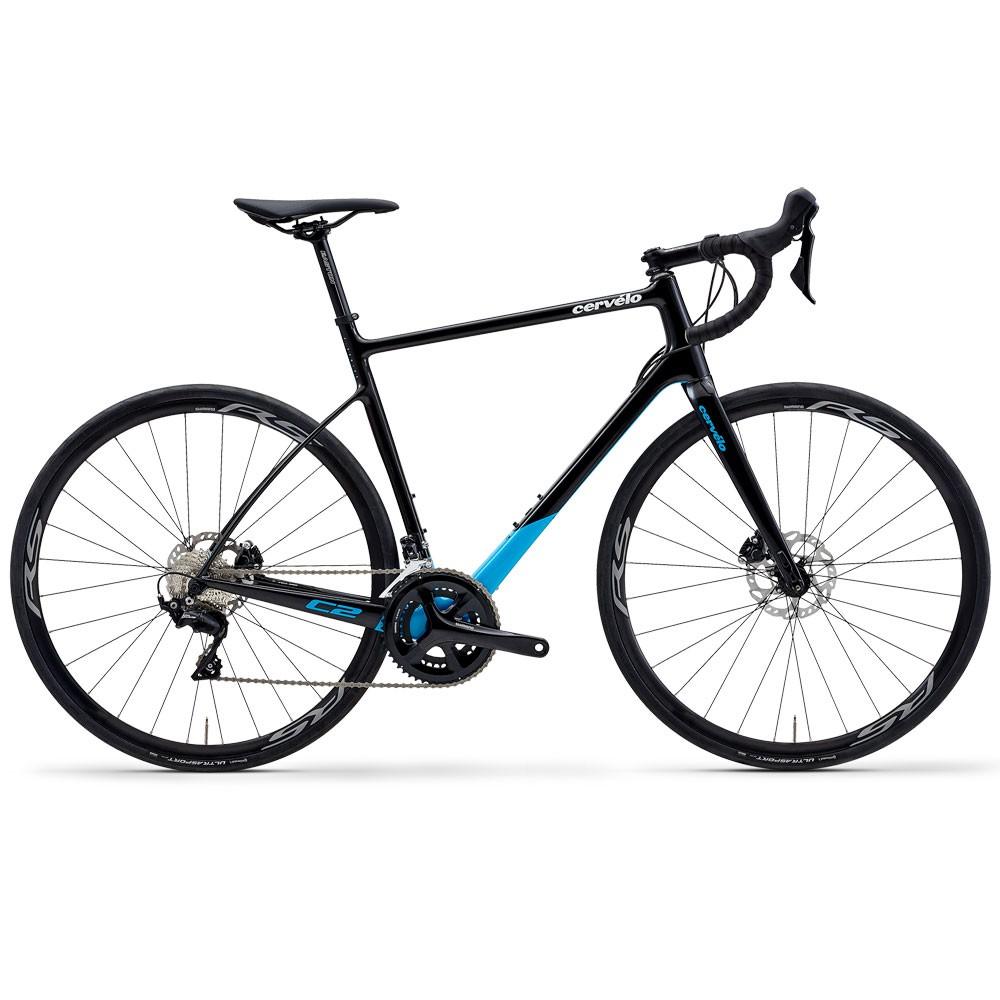 Cervelo C2 105 Disc Road Bike 2020