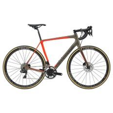 Cannondale Synapse Hi-Mod Dura-Ace Di2 Disc Road Bike 2019 (Power Ready)