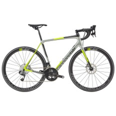 Cannondale Synapse Hi-MOD eTap Disc Road Bike 2019