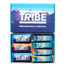 Tribe 16 x Mixed Energy Bar Pack