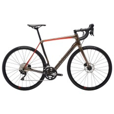 Cannondale Synapse Carbon 105 Disc Road Bike 2019