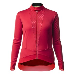 Mavic Sequence Thermo Womens Jacket