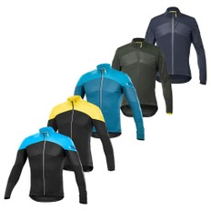 Mavic Cosmic Pro Wind Long Sleeve Jersey
