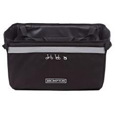 Brompton Basket Bag Inc Frame & Brace