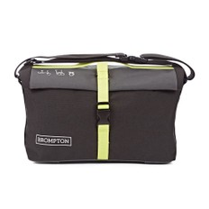 Brompton Roll Top Bag & Frame