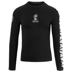 Assos SS skinFoil earlyWinter s7 Long Sleeve Base Layer
