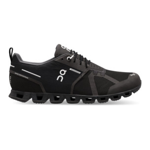 On Running Cloud Waterproof Womens Running Shoes