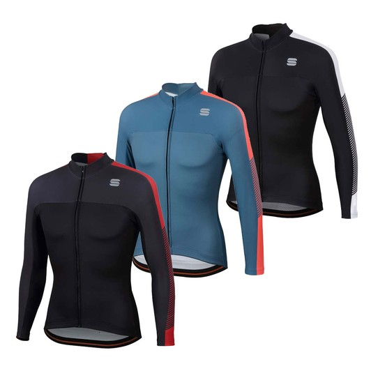 a912fd4bc Sportful Bodyfit Pro Thermal Long Sleeve Jersey ...