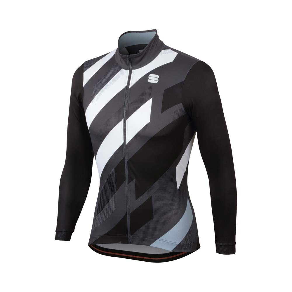 Sportful Volt Thermal Long Sleeve Jersey