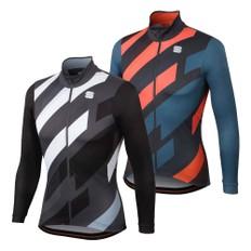 Sportful Volt Thermal Long Sleeve Jersey