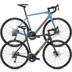 Specialized Roubaix Comp Ultegra Di2 Disc Road Bike 2019