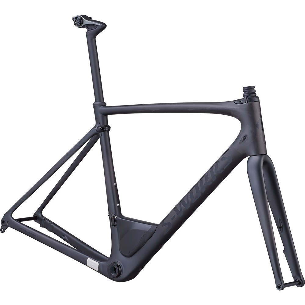 Specialized S-Works Roubaix Disc Road Frameset 2019