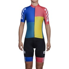 Black Sheep Cycling We Got Game True Love Womens Full Kit