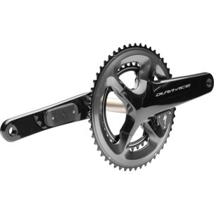 Specialized Dura Ace Dual Sided Power Meter Cranks