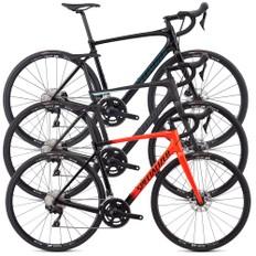 Specialized Roubaix Sport Disc Road Bike 2019