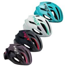 MET Rivale HES Womens Road Helmet