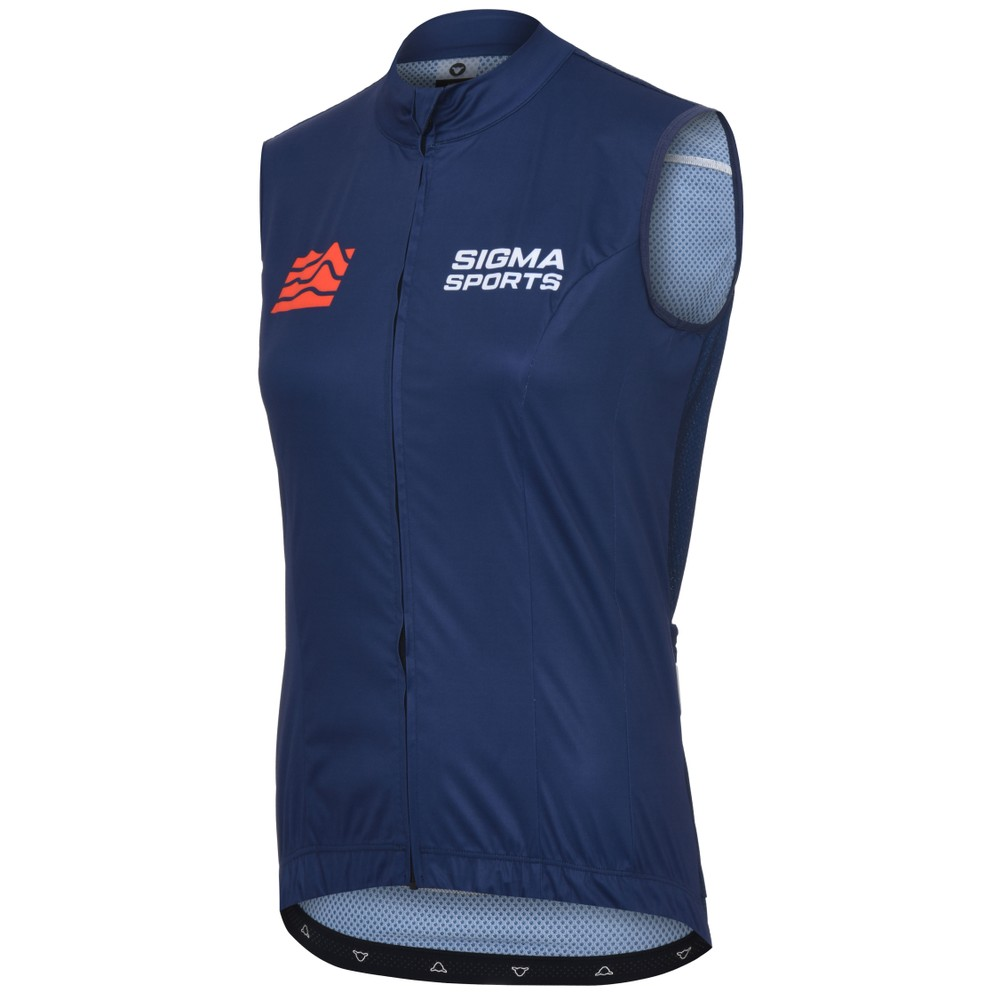 Sigma Sports Womens Windproof Gilet