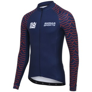 Sigma Sports Contour Long Sleeve Jersey