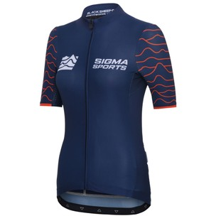 Sigma Sports Womens Short Sleeve Jersey